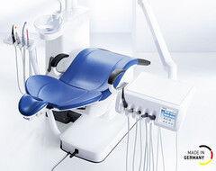 Стоматологическое оборудование SIRONA Стоматологическая установка INTEGO