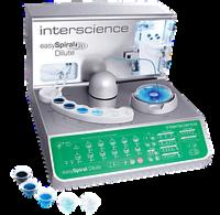 Лабораторное оборудование Interscience Автомат для посева easySpiral Dilute