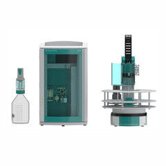 Лабораторное оборудование Metrohm Ионохроматографическая система ProfIC Vario 7