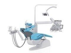 Стоматологическое оборудование Diplomat dental Стоматологическая установка Diplomat Consul DC350