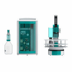 Лабораторное оборудование Metrohm Ионохроматографическая система ProfIC Vario 11