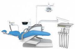 Стоматологическое оборудование Ajax Стоматологическая установка AJ 15 нижняя подача