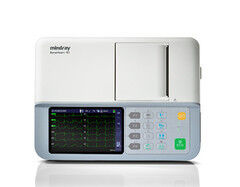Медицинское оборудование Mindray Электрокардиограф 3-х канальный BeneHeart R3