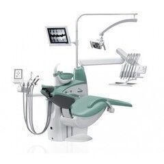 Стоматологическое оборудование Diplomat dental Стоматологическая установка Adept DA 270
