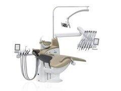 Стоматологическое оборудование Diplomat dental Стоматологическая установка Adept DA370