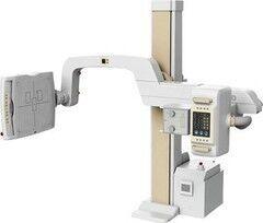 Медицинское оборудование Dixion Цифровой рентгеновский аппарат Diamond