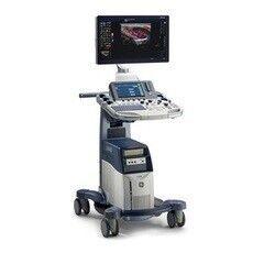 Медицинское оборудование General Electric Ультразвуковой сканер экспертного класса Logiq S8 XDclear