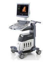 Медицинское оборудование General Electric Ультразвуковой аппарат Voluson S8