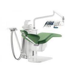 Стоматологическое оборудование OMS Стоматологическая установка Universal Top верхняя подача
