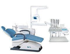 Стоматологическое оборудование Roson Стоматологическая установка KLT 6210 N1 верхняя подача