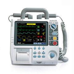 Медицинское оборудование Mindray Дефибриллятор-монитор BeneHeart D6