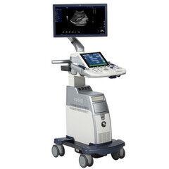 Медицинское оборудование General Electric Ультразвуковая система высокого класса Logiq P7