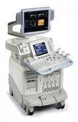 Медицинское оборудование General Electric Ультразвуковой сканер экспертного класса Logiq 7