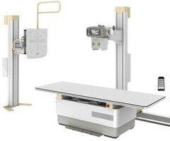 Медицинское оборудование Dixion Рентгеновский диагностический комплекс Redikom на 2 рабочих места
