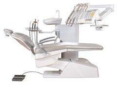 Стоматологическое оборудование Ritter Стоматологическая установка Ultra Performance E