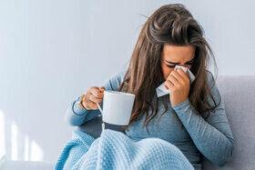 Здоровье в сезон простуд