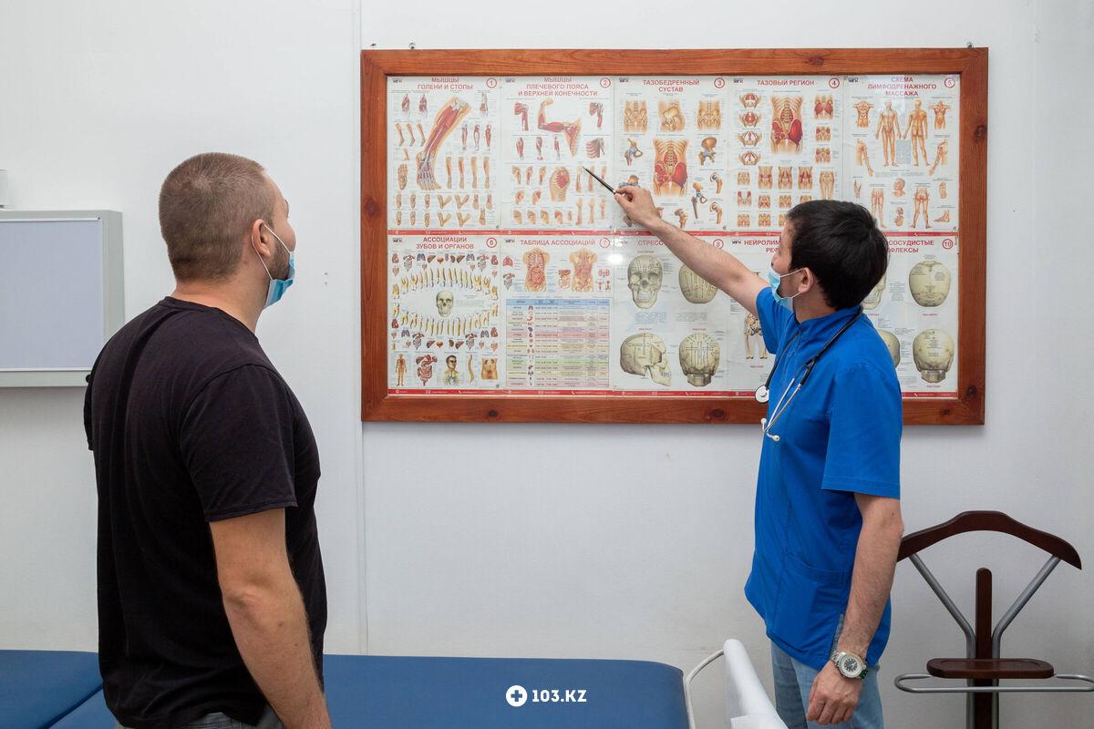 Hijama (Хиджама) Центр восточной медицины и коррекции позвоночника «Hijama (Хиджама)» - фото 1632798