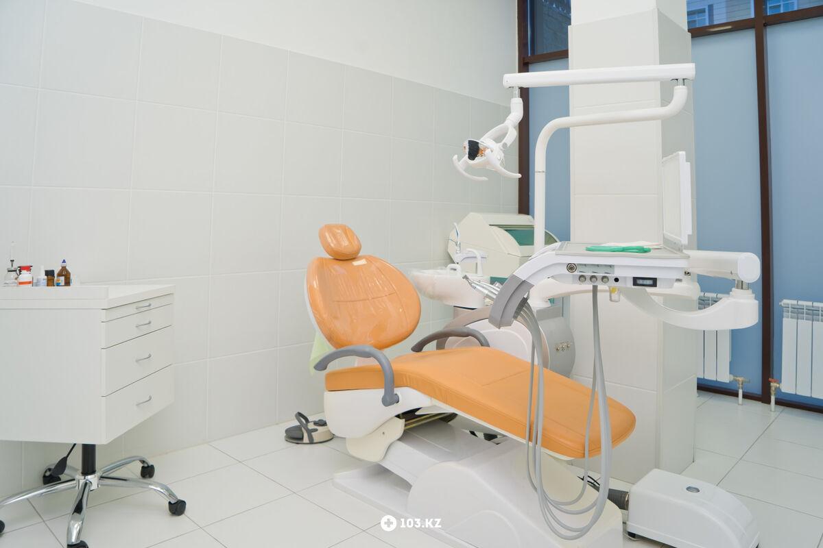 Акжайык Стоматология «Акжайык» - фото 1627977