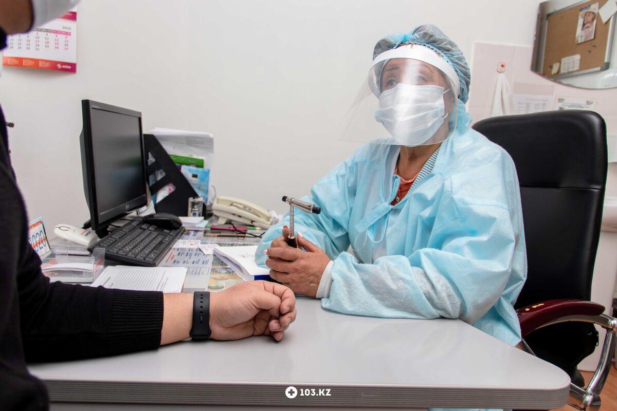 Галерея Лаборатория и медицинский центр «Med Lab экспресс (Мед лаб экспресс)» - фото 1631293