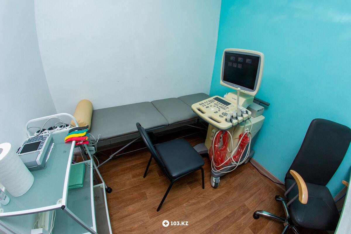 Галерея УЗИ - диагностический центр «SAMED (Самед)» - фото 1631953