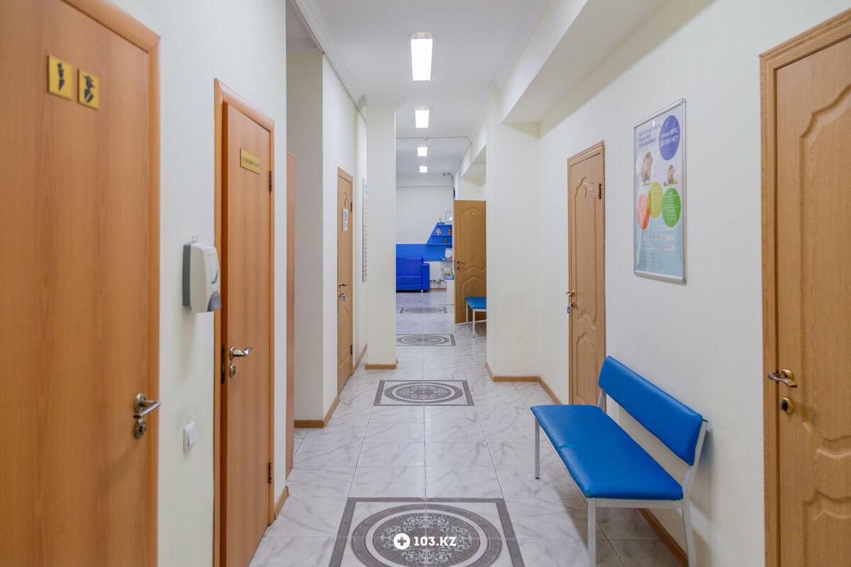 Галерея Медицинский центр «Асар Медикус» - фото 1629989
