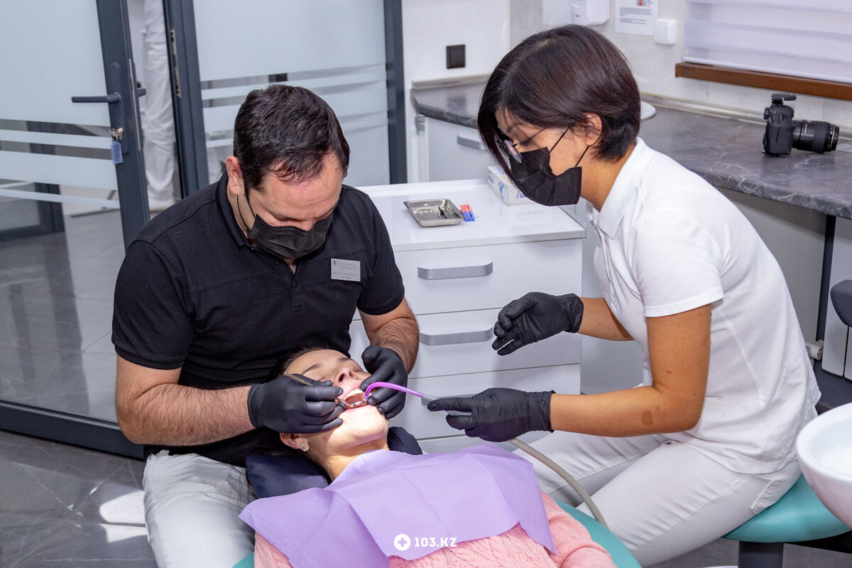 Dental Practice Aesthetic Centre Стоматологическая клиника «Dental Practice Aesthetic Centre (Дэнтал Прэктис Эстэтик Центр)» - фото 1604873