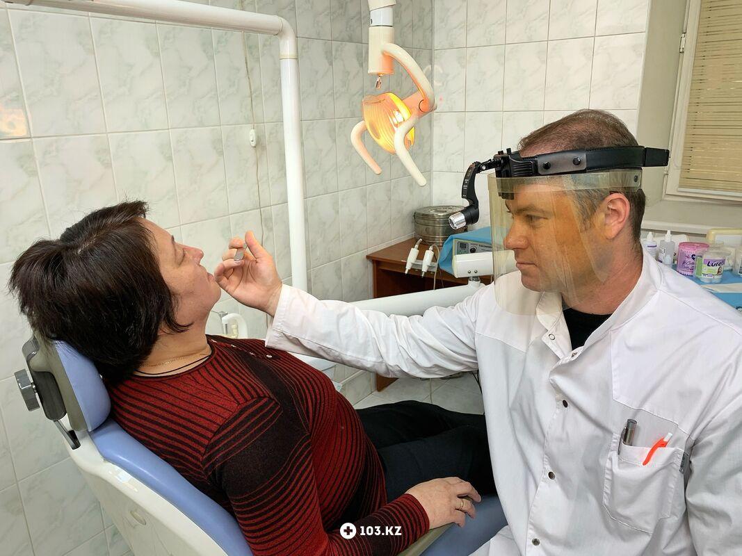 Галерея Медицинский центр «MEDEA clinic (МЕДЕЯ клиник)» - фото 1630765