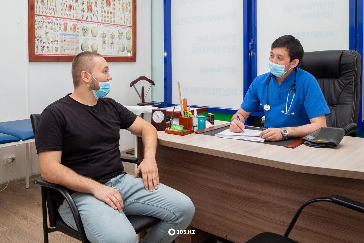 Hijama (Хиджама) Центр восточной медицины и коррекции позвоночника «Hijama (Хиджама)» - фото 1632797