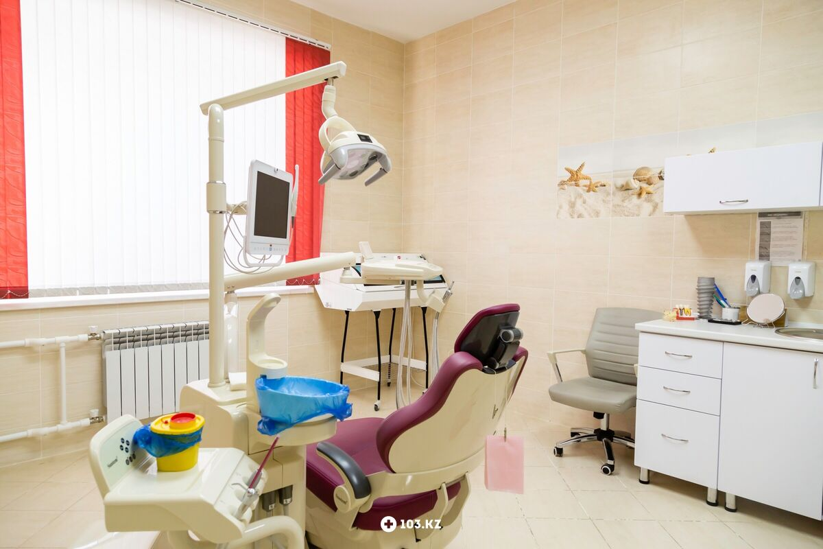 Adal Dent Центр цифровой стоматологии «Adal Dent (Адал Дент)» - фото 1631780