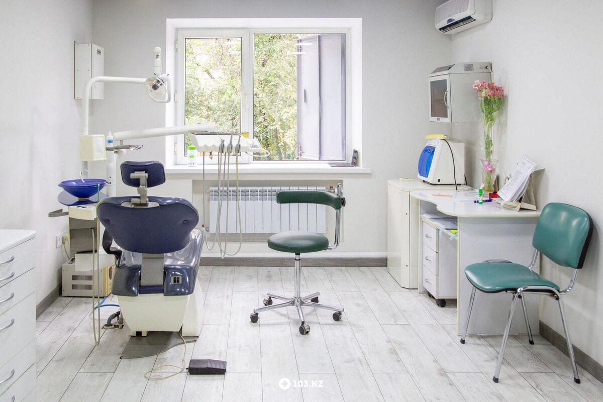 Галерея Стоматологическая клиника «Diol Stom (Диол Стом)» - фото 1629487
