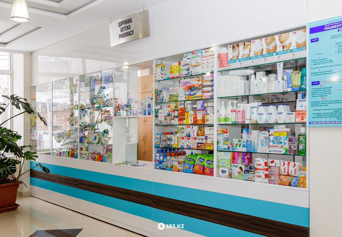 Галерея УЗИ - лаборатория и медицинский центр «Med Lab экспресс (Мед лаб экспресс)» - фото 1559273