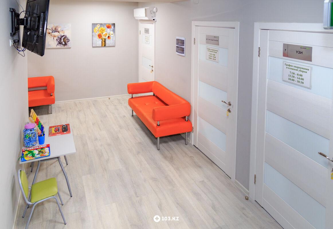 Галерея Медицинский центр «Gastroclinic (Гастроклиник)» - фото 1534703