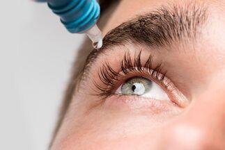 Не только компьютер и кондиционеры. Что может вызывать синдром сухого глаза?