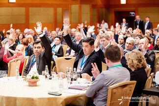 В Москве пройдет Аптечный саммит для представителей фарминдустрии