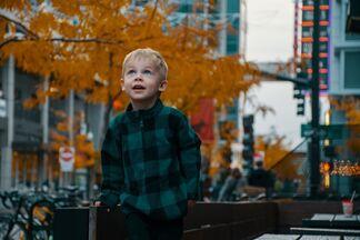 Приложение cможет определять аутизм у детей только по их взгляду