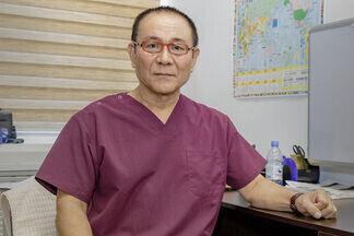 Сохранить суставы до глубокой старости: как японские врачи помогают жителям Казахстана