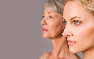 Как обмануть генетику: эффективный уход по типу старения кожи