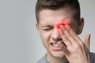 Заметки офтальмолога. Как коронавирус влияет на здоровье глаз?