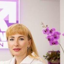 Бегунова Ирина Анатольевна