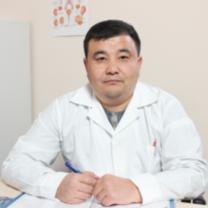 Жанахметов Сержан Жанахметович