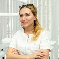 Фарзалиева Карина Яваровна