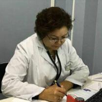 Асемгул Карелхан