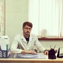 Черненко Илья Александрович