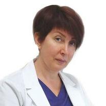 Феофанова Елена Валерьевна