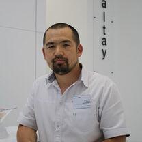 Ахмурзаев Мухтар Жексенбаевич