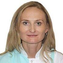 Лысенкова Надежда Сергеевна