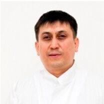 Алиев Азамат Каиргельдинович