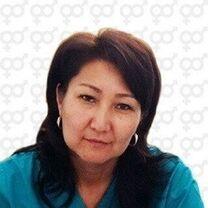 Кенжибаева Майя Салимбаевна