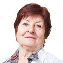 Гаврилова Лидия Вячеславовна