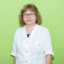Абдикаримова Алия Алтынбековна